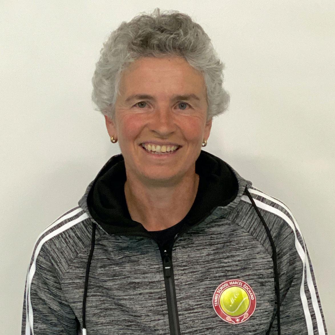 Sabine Keller